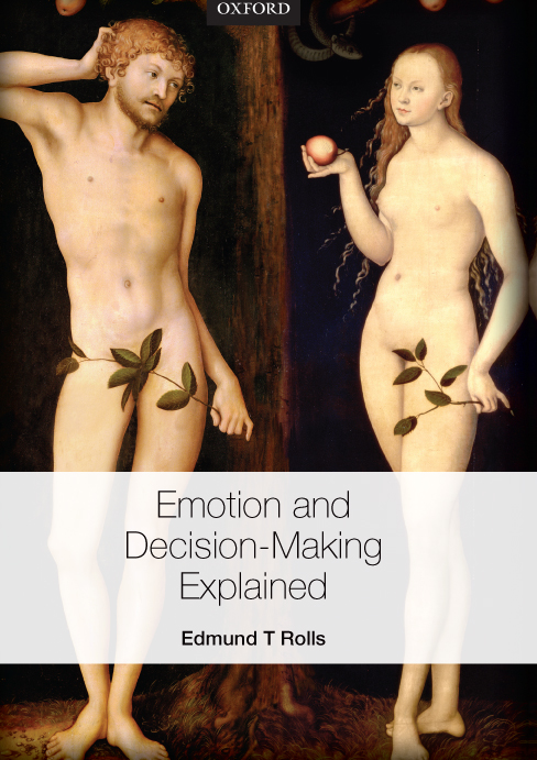 Emotion and Decision-Making
